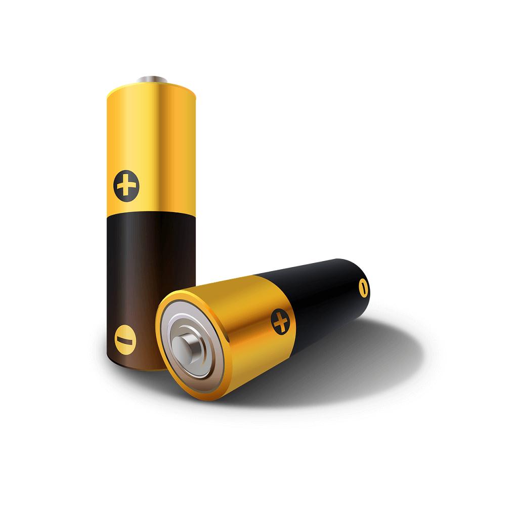 Baterías para linternas