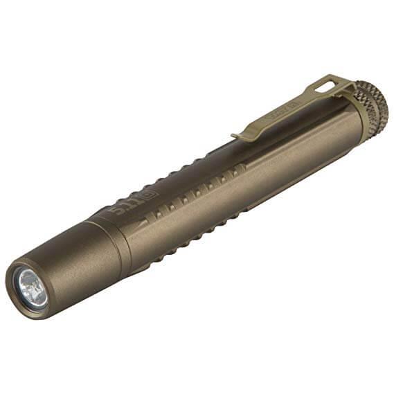 Linterna bolígrafo 5 11 prefesional Unisex TMT PLx