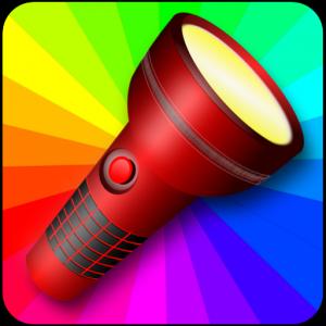 Linterna de colores APP