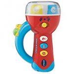 Linterna de colores de juguete